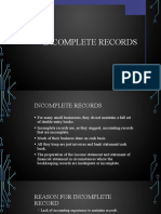 Incomplete records.pptx