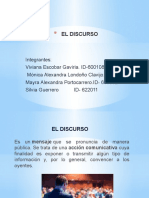 EL DISCURSO  unidad 7 DIAPOSITIVA .MAYO.pptx