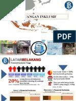 Keuangan Inklusif dan Layanan Keuangan Digital