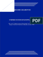 1996_Unified system of knowledge.pdf
