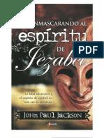 John Paul Jackson - Desenmascarando al espíritu de Jezabel (1)