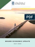 Brunei-Economic-Update-July-2020