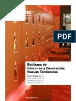 E_Diseno_Estilismo de Interiores_Decoracion_Nuevas_Tendencias_IEDMadrid