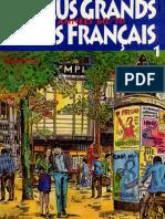 Les plus grands succes français des années 60 - 70 Vol 1