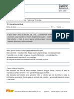 Expoente 12_prova-modelo de exame (2 files merged)