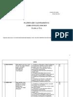 6_planificare_6 DUPA PROGRAMA
