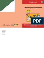 EDUCAÇÃO ESPECIAL - DEFICIENCIA FÍSICA - MEC - LIVRO