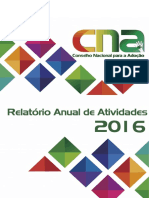 Relatório Conselho Nacional para a  Adoção - 2016.pdf