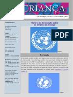 InfoCriança 84 - 2019 - História Sobre Os Direitos Da Criança
