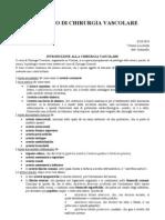 File Unico Di Chirurgia Vascolare