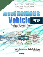 Autonomous Vehicles-Intelligent Transport Systems and Smart Technologies.pdf