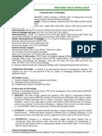 Communication Technologies.docx