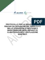 200727 Protocollo Manutenzione Covid-19