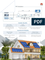 Distributed Smart PV Solution Brochure -APAC (20190517)