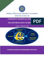 Ethiopian Hospitals Servcie Transformation Guideline Volume 2.pdf
