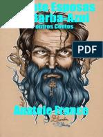 As Sete Esposas de Barba-Azul e outros Contos - Anatole France.pdf