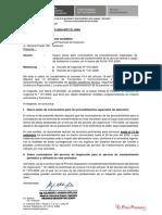 OFICIO MULT 033-2020-MTC-GMS M.P HUANUCO