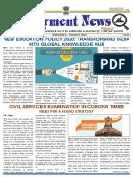 Emp news 8 to14 Aug