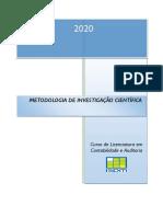 Mic Fundamentação Conceptual 2020