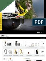 Petzl - Nuevos Productos 2016