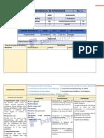 planification mensual 2DO. SEC.