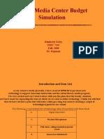 Media Budget Simulation (2)