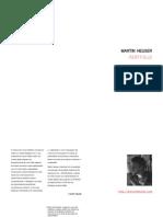 MARTIN HEUSER - Portfolio em Português