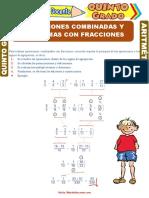 Operaciones-Combinadas-y-Problemas-con-Fracciones-para-Quinto-Grado-de-Primaria.doc