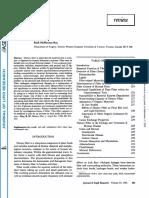 J. Lipid Res. 1982  Dietary fiber