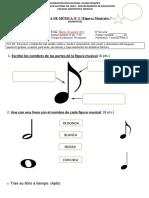 Pb. FIGURAS MUSICALES