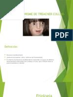 SINDROME-DE-TREACHER-COLLINS diapo