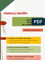 Poesia, música y cancion 2