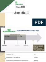 Censo 2020 - Primeira Etapa - REDE Municipal.pptx