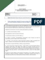 GUÍA PTU N°3 REALIZAR INFERENCIAS