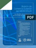 CEPAL Mercosur pos-pandemia