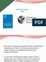 CITAS Redaccion.pptx