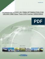 T834-Trim Optimization Report IMPORTANTE