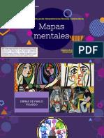 clase 14 mapas mentales cuarto medio b y c  31 de agosto