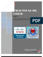 PRACTICAS Packet Tracer CCNA3 2010