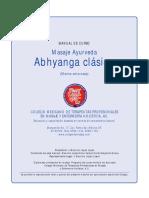 Manual de Ayurveda
