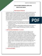 REFINACION DE HIDROCARBUROS PRACTICO 1
