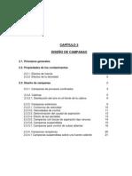 CAPITULO 2 - DISEÑO DE CAMPANAS de estraccion de polvo