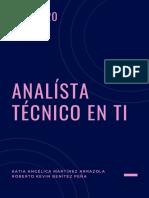 Analista Técnico en TI - Apuntes