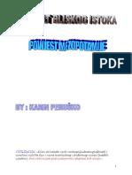 POVIJEST_BLISKOG_ISTOKA_skripta