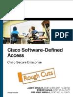 PASSHOT_Cisco Software-Defined Access