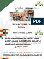 PEDAGOGÍA INFANTIL IRENE DE LA MILAGROSA.docx