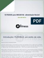 10 PASSOS para INICIAR NA alimentação flexível - V 1.0.pdf