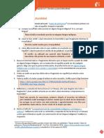 Actividad integradora 4. Literatura y pluriculturalidad