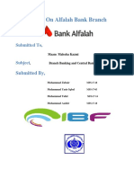 Report On Alfalah Bank commercial2