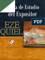 Biblia de Estudio del Expositor - EZEQUIEL - JSM